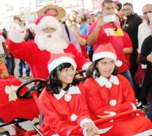 Another successful Christmas Bazar by St. Joseph's Cathedral, Abu Dhabi