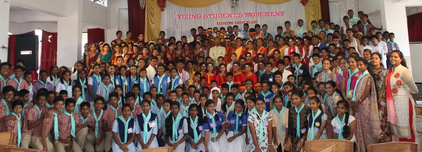 Udupi Diocesan YSM Convention