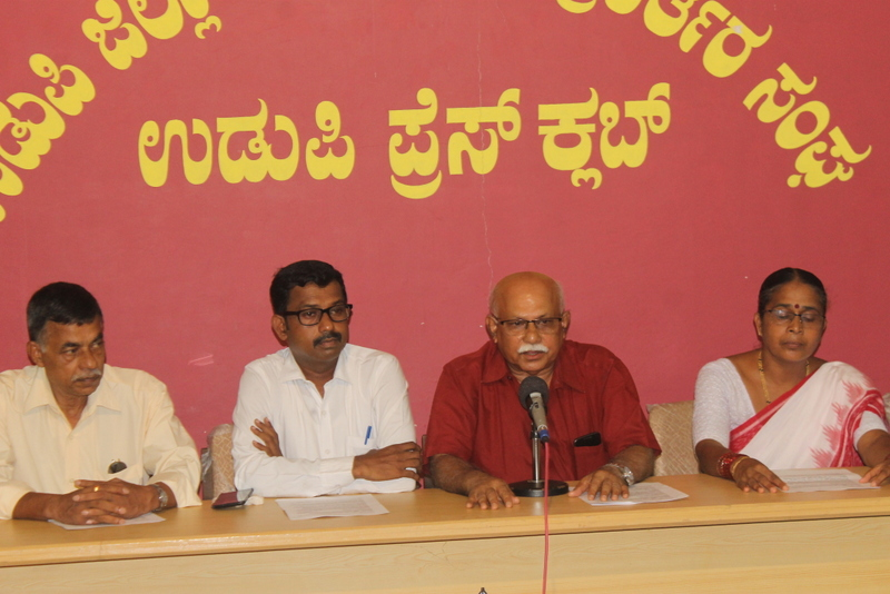 Various Christian Associations condemns the statement by K S Eshwarappa against Christians