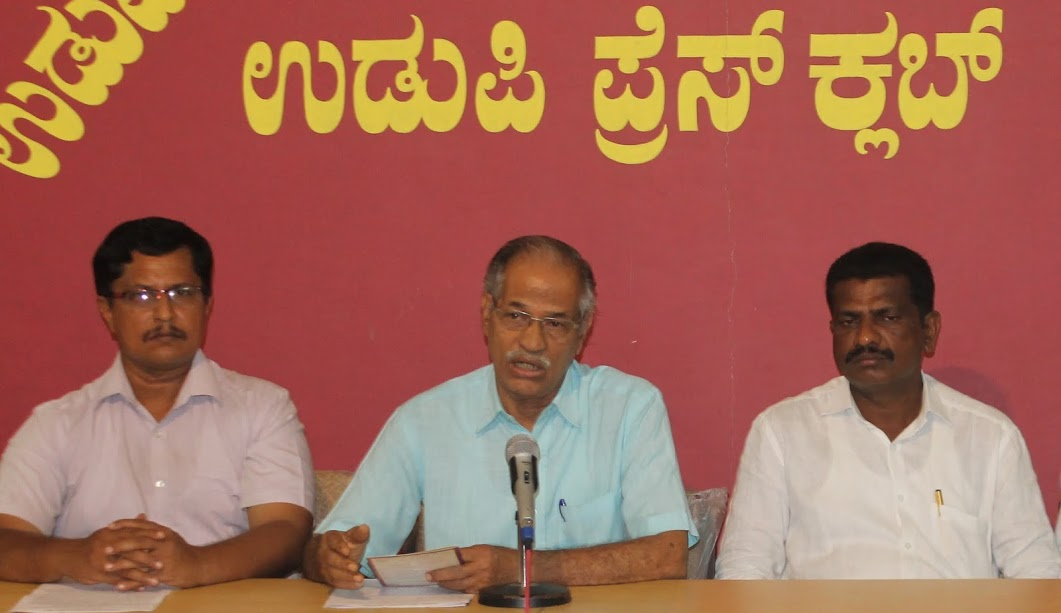Gram Swaraj Chinthana Manthana Convention to hold at Manipal from 23rd February