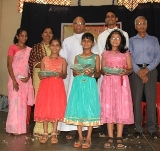 Catechism Day celebrated at Kemmannu St Theresa Church