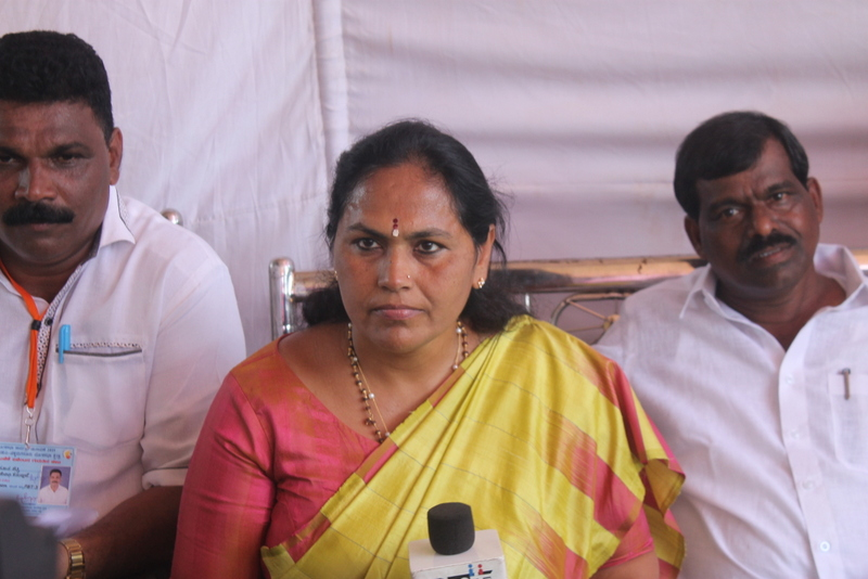 The state government will collapse any movement now - Shobha Karandlaje