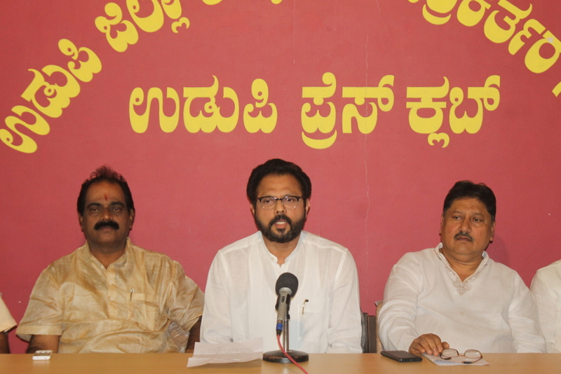Jayakrishna Parisara Premi Samiti seeks various developments in coastal districts