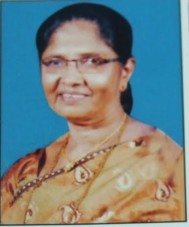 Obituary: Mrs. Felciana B. D'Costa (63), Kallianpur, Retd. Teacher