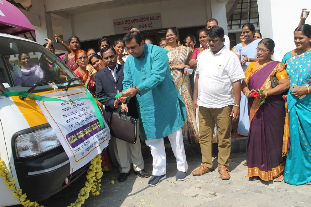 AFter Indira Canteens, Pramod Madhwaraj launches