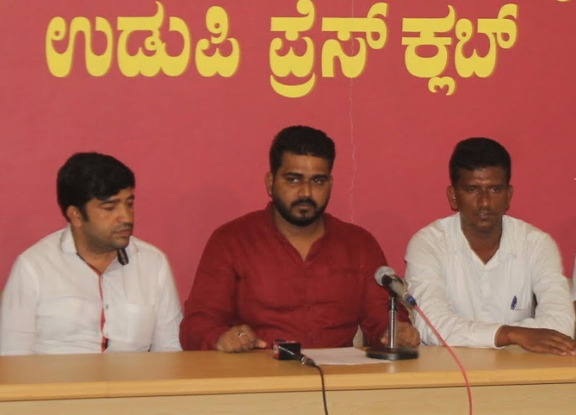 District Youth Congress appeals district administration to deny the Mangaluru Chalo Bike Rally