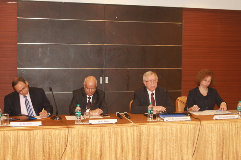 European Union boosts cooperation with India in Higher education