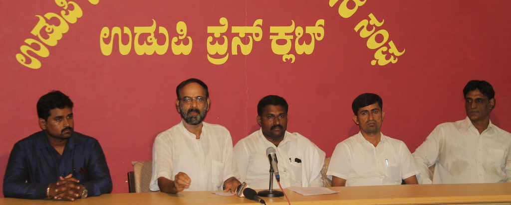 Sasantra Tulunadu Paksha to contest all assembly constituencies of Udupi and D.K. districts