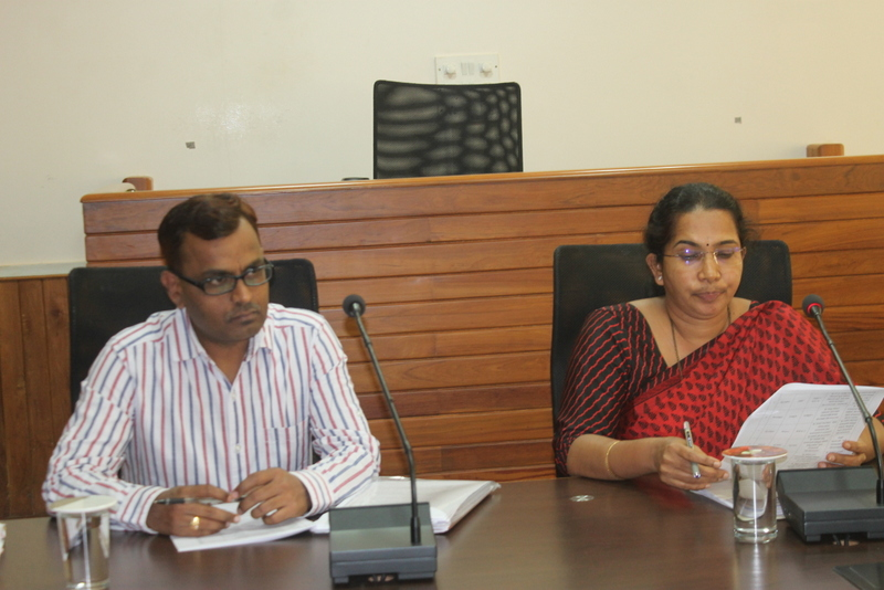 Rs. 258 crore waive of agricultural loan process begins in the district - ADC Vidya Kumari