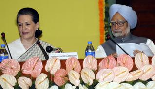 Sonia: Opposition, civil society levelling 'baseless' allegations