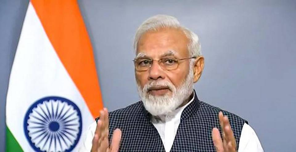 There is no bigger decision than Kashmir: Narendra Modi