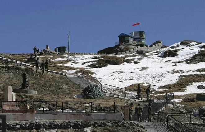 How a backup road to new Chinese watchtower may have triggered Doklam standoff