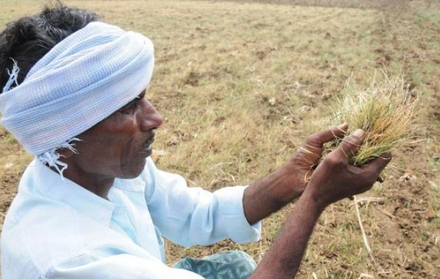 Karnataka Chief Minister Announces Rs 8167 Cr Farm Loan Waiver