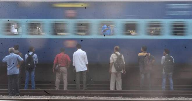 Railways inquire into allegations of extra coach for HRD minister's staff
