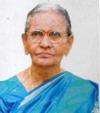 Obituary: ISABELLA RODRIGUES 89yrs Udupi-Kallianpur