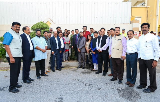 Indian Cultural Centre Conducts Community Iftar and World Environment Day