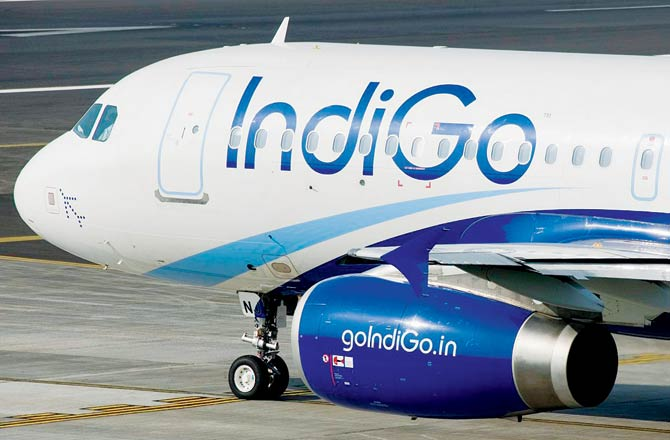 IndiGo Apologises To Wheelchair-Bound Passenger For Mishap At Lucknow Airport