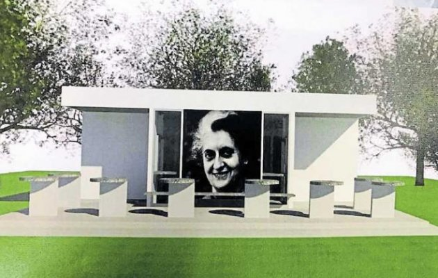 BBC World appreciates 'Indira Canteen' project