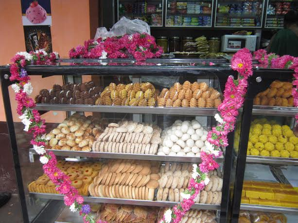 Bangaluru Iyangar's Bakery & Sweets Shop opened at Kemmannu