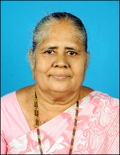 OBITUARY: Mary Rodrigues  (69)  Shankerpura