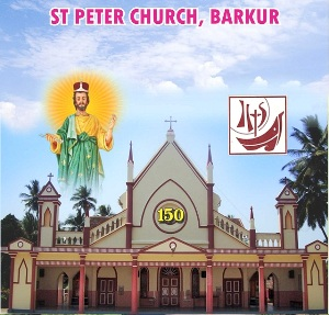 Barkur Church to celebrated Post Centenary Jubilee on Monday, 16th December