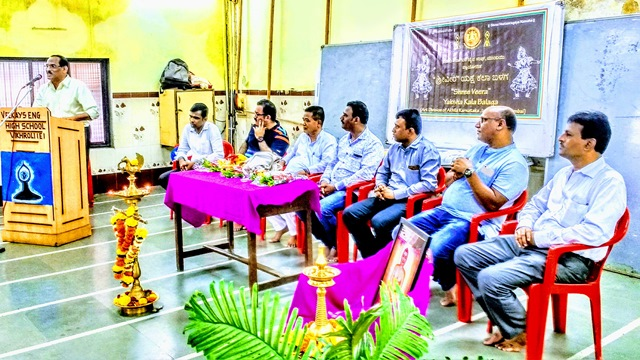 Mumbai: Akhila Karnataka Jain Sangha sets up Yakshagana training association for members