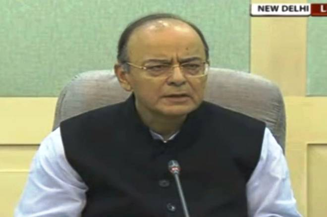 Moody's upgrade a recognition and endorsement of reform process: Jaitley