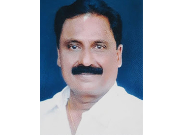 Well-known Congress leader Jayaraj Jain Elika commits suicide