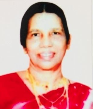 Obituary : Juliana D'Souza (76), Edbettu, Kallianpur