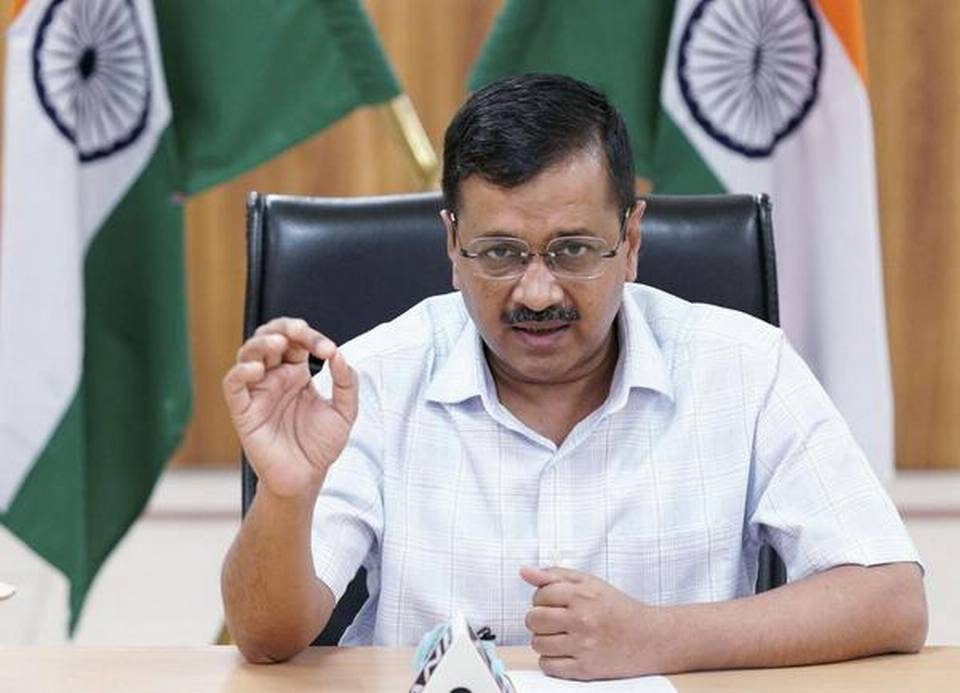 Over 20 lakh poor people without ration cards got free ration till May 9: Delhi govt