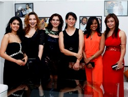 Producer Bonny Duggal Launch Party