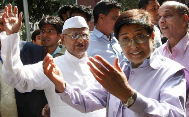 Opposition to Lokpal cost Cong. dearly: Team Anna