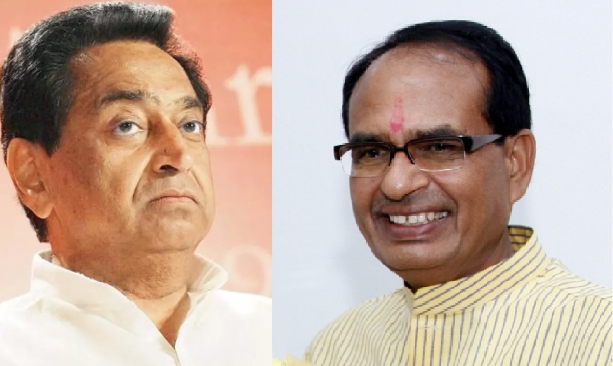 'Kamal' replaces Kamal in MP; Chouhan back as Chief Minister