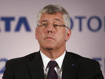 Tata Motors' Managing Director Karl Slym dies in Bangkok