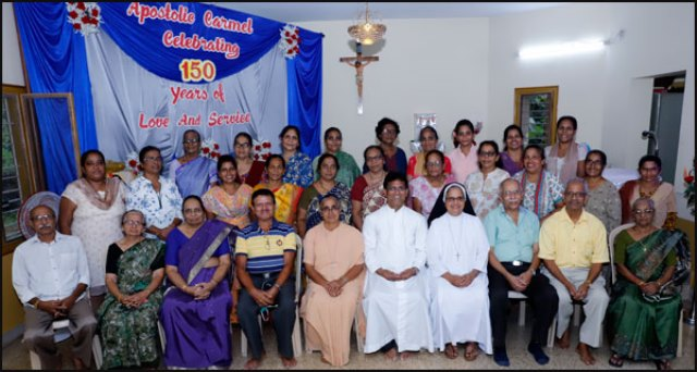 ACA of Kemmannu celebrated Venerable Mother Veronica