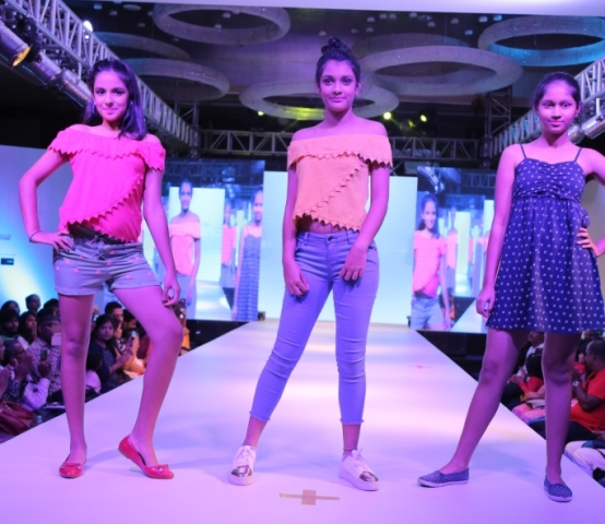 Bengaluru: Junior's Fashion Week To Conclude Spring Summer 2018 in Full Swing and Style