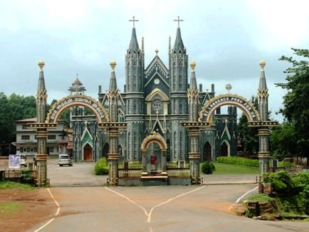 St. Lawrence Shrine at Attur to be proclaimed as minor basilica