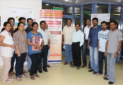 THIYA SAMAJ UAE CONCLUDED THEIR BLOOD DONATION CAMPAIGN IN LATIFA HOSPITAL, DUBAI