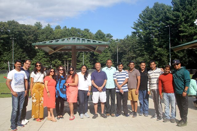 Tulu Koota Boston USA: Elects New President and Executive Committee