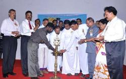 Career guidence seminar by Divo magazine held at Alangar Moodbidri