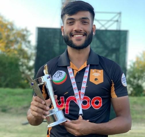 "Coastal Youth makes the coast proud - Bags the Bulgaria's cricket titlle  ""MASTER BLASTER"" !!!"