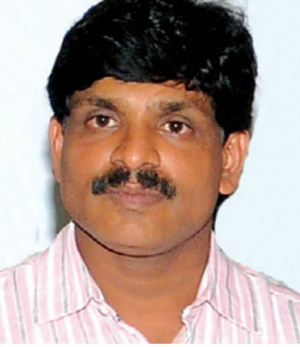 G. Jagadeesha IAS appointed as new Deputy Commissioner of Udupi district