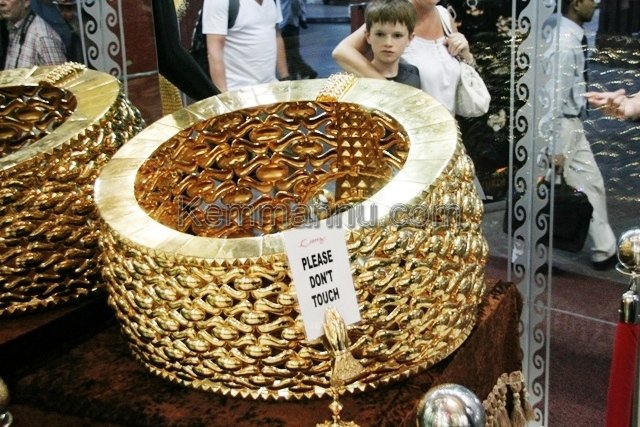 Budget 2013: Duty-free import limit of jewellery via passn baggage raised