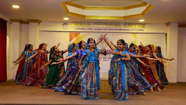ICC Wednesday Program – 19th June 2019 -- MES Students & Ms. Sindhu P Nair Perform at Indian Cultural Centre
