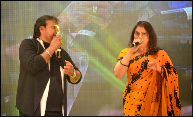 YAADON KI BAARAT SHOW TAKES THE ABU DHABI MUSIC LOVERS FOR A NOSTALGIC WALK DOWN THE MEMORY LANE