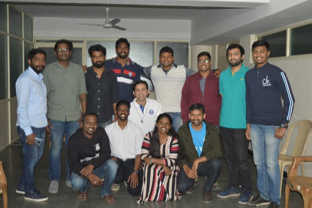 ICYM Bangalore Youth Meet