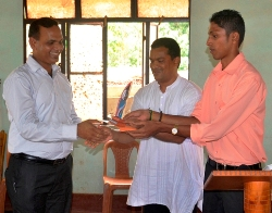 Udupi: Rohan Fernandes Elected President of Kallianpur Deanery ICYM