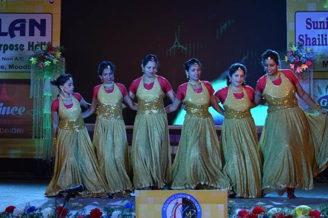 ICYM Moodbidri Unit celebrates Annual Day Celebration - 2019