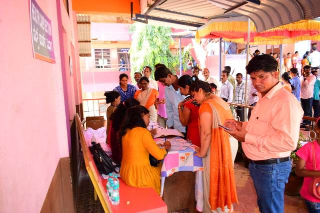 ICYM Ujire unit organizes Blood Donation and Free Medical Checkup Camp