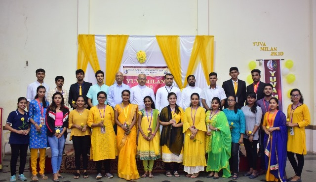 ICYM Episcopal City Deanery holds Yuvamilan - 2K19